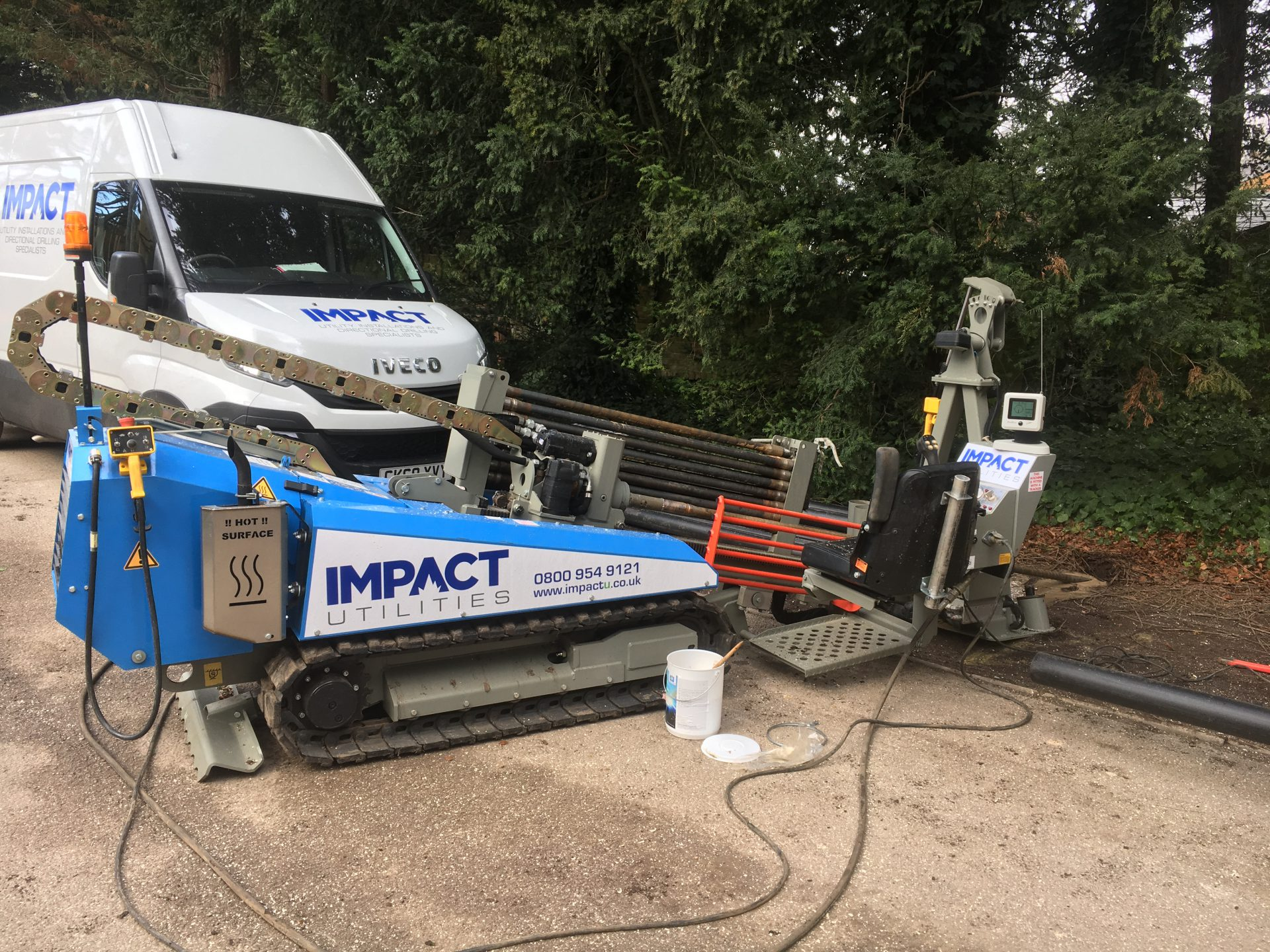 Directional Drilling Impact